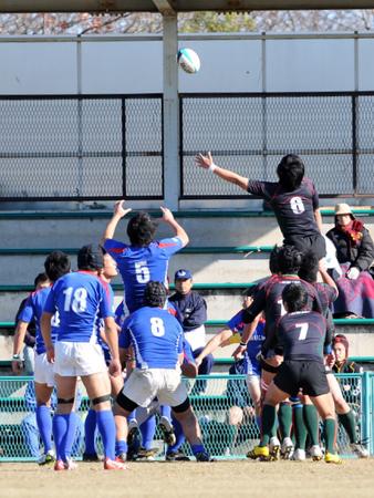 戸田市ラグビーフットボール協会