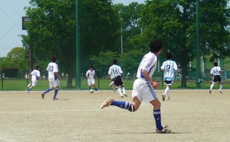 戸田市サッカー協会