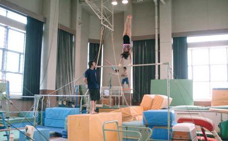戸田市体操協会