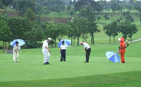 戸田市ゴルフ協会
