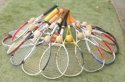 戸田市ソフトテニス連盟